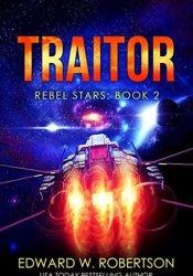 Traitor (Rebel Stars, #2) Pdf Book