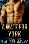 A Mate for York