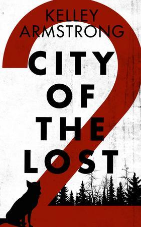 City of the Lost: Part Two