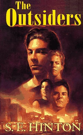 Image result for the outsiders