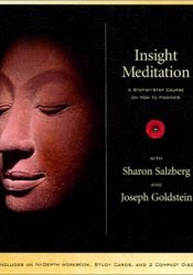 Insight Meditation: A Step-by-step Course on How to Meditate Pdf Book