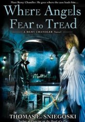 Where Angels Fear to Tread (Remy Chandler, #3) Pdf Book