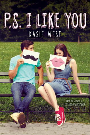 Image result for p.s. i like you