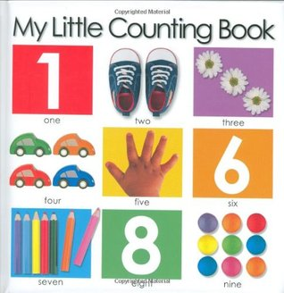 My Little Counting Book