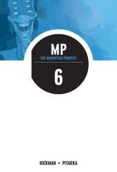 The Manhattan Projects, Vol. 6: The Sun Beyond the Stars