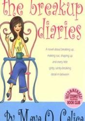 The Breakup Diaries Pdf Book