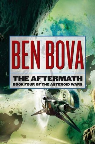 The Aftermath (The Grand Tour, #12; The Asteroid Wars, #4)