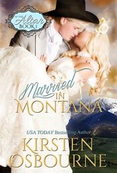 Married In Montana (At the Altar, #1) Book Pdf