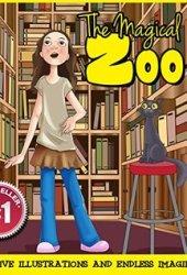 The Magical Zoo #1 Book Pdf