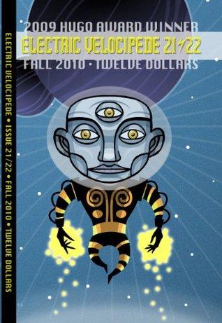 Electric Velocipe, Fall 2010 (Electric Velocipede #21/22)