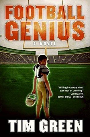 Football Genius (Football Genius, #1)