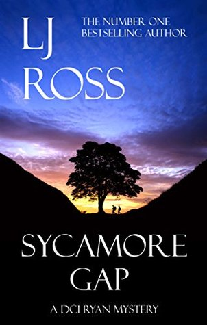 Sycamore Gap (DCI Ryan Mysteries, #2)