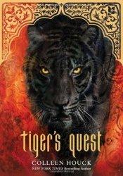 Tiger's Quest (The Tiger Saga, #2) Pdf Book