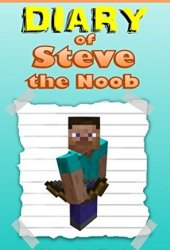 Diary of Steve the Noob Book Pdf