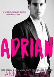 Adrian (The Billionaire's Secret Baby) Pdf Book