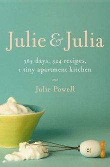 Image result for julie and julia book