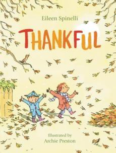 Image result for thankful by eileen spinelli