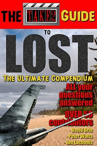 The Take2 Guide to Lost - 400 page sample excerpt