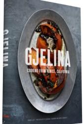 Gjelina: Cooking from Venice, California Pdf Book