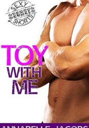 Toy With Me Pdf Book