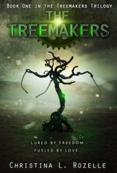 The Treemakers (The Treemakers, #1) Pdf Book