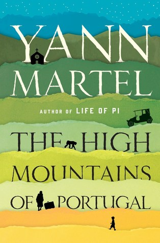 Image result for the high mountain of portugal