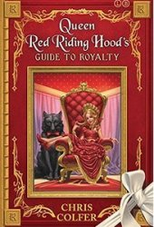 Queen Red Riding Hood's Guide To Royalty Pdf Book