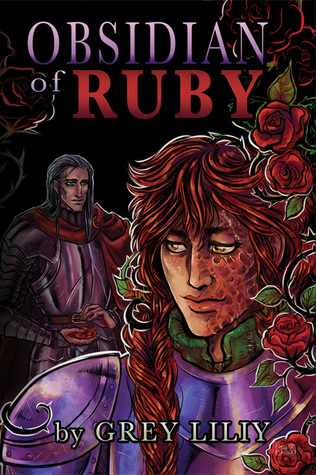 Obsidian of Ruby (Obsidian of Ruby #1)