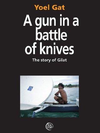 A gun in a battle of knives (1e)