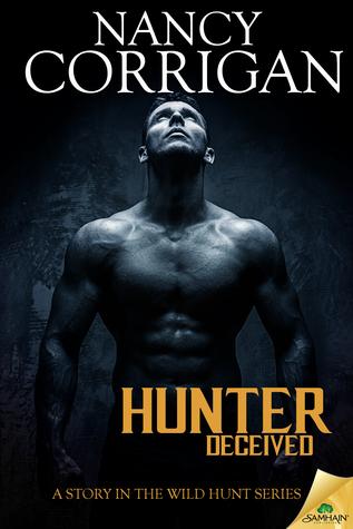 Hunter Deceived (Wild Hunt #1)