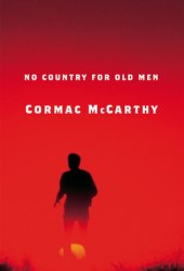 No Country for Old Men Pdf Book
