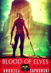 Blood of Elves (The Witcher, #3) Pdf Book