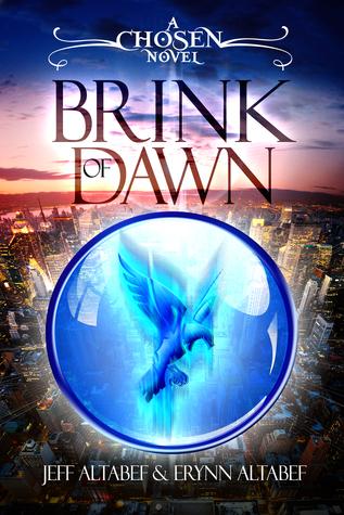 Brink of Dawn (Chosen #2)