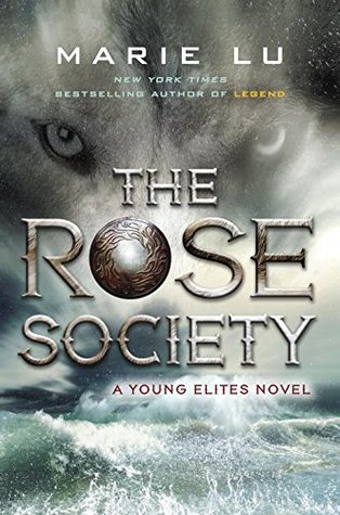 Image result for the rose society