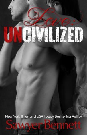 Love (Uncivilized, #1.5)