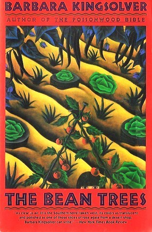Image result for the bean trees