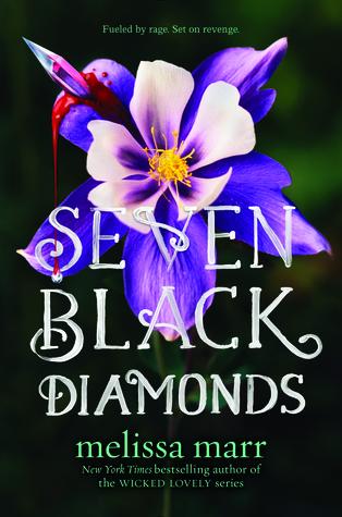 Seven Black Diamonds (Seven Black Diamonds, #1)