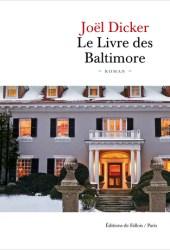 Le Livre des Baltimore Book Pdf