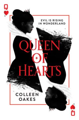 Image result for queen of hearts colleen oakes