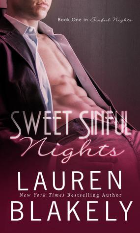 Sweet Sinful Nights (Sinful Nights, #1)