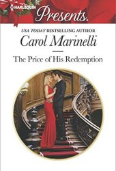 The Price of His Redemption (Irresistible Russian Tycoons #1)