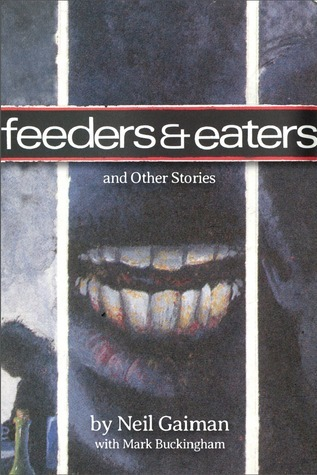 Feeders & Eaters and Other Stories
