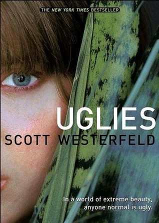 Image result for the uglies series