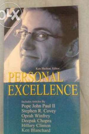 Personal Excellence