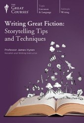 Writing Great Fiction: Storytelling Tips and Techniques Pdf Book