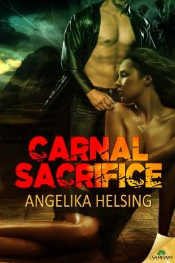Carnal Sacrifice by Angelika Helsing