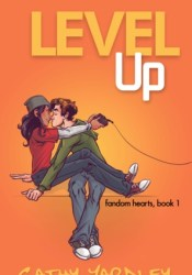 Level Up (Fandom Hearts #1) Pdf Book