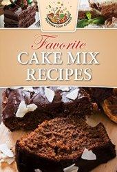 Favorite Cake Mix Recipes Book Pdf