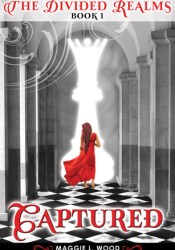 Captured (The Divided Realms, #1) Pdf Book