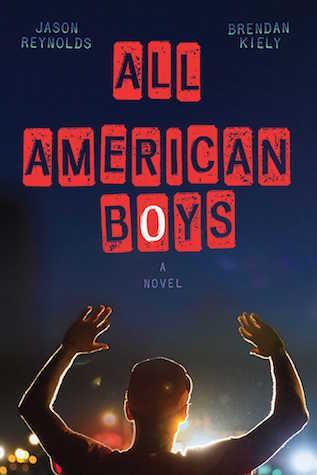 All American Boys book cover